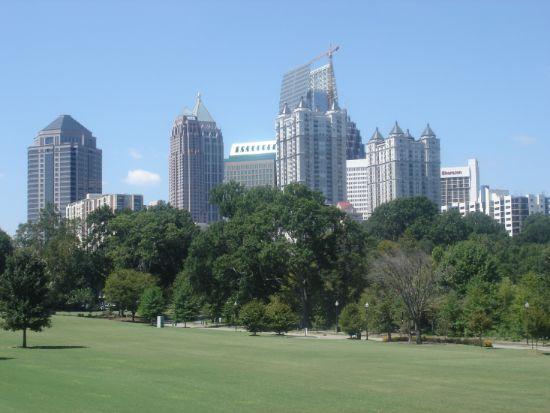 10 Atlanta sights you have to see