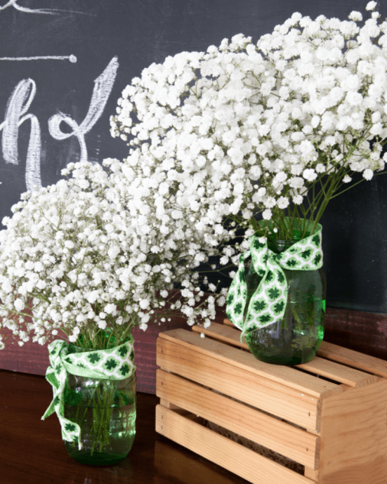 *10 St. Patrick's Day Decorations That Will Make Your House Lucky