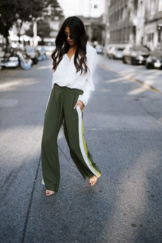 10 Green Statement Pieces To Add To Your Closet Right Now