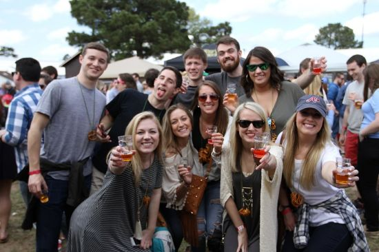 12 Things To Do With Your Squad Instead Of Barhopping