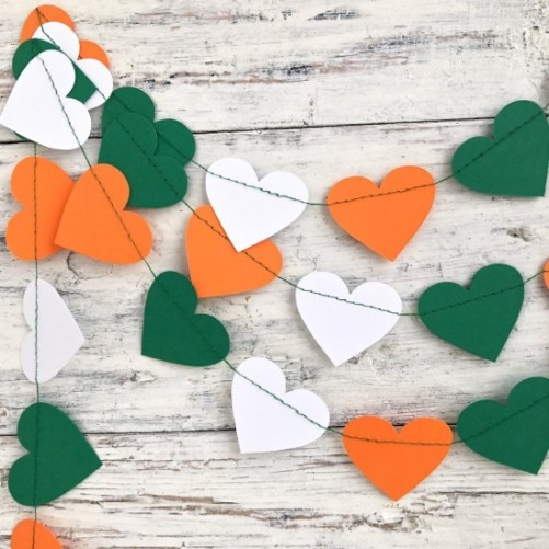 10 St. Patrick's Day Decorations That Will Make Your Home Feel Lucky