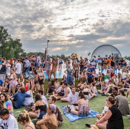 The Best Summer Events In Montreal