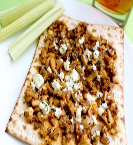 10 Passover recipes that the whole family will love