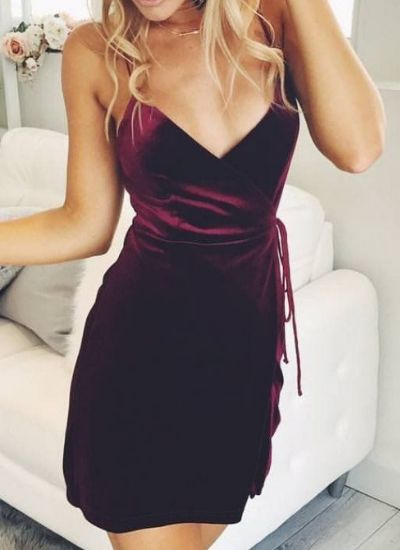 *10 Dresses Perfect For A Fraternity Formal
