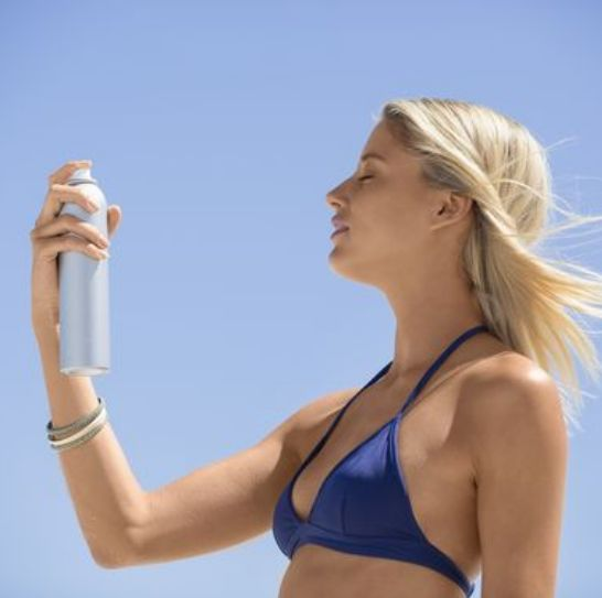 *10 Things You Must Have To Prepare For A Hot Summer