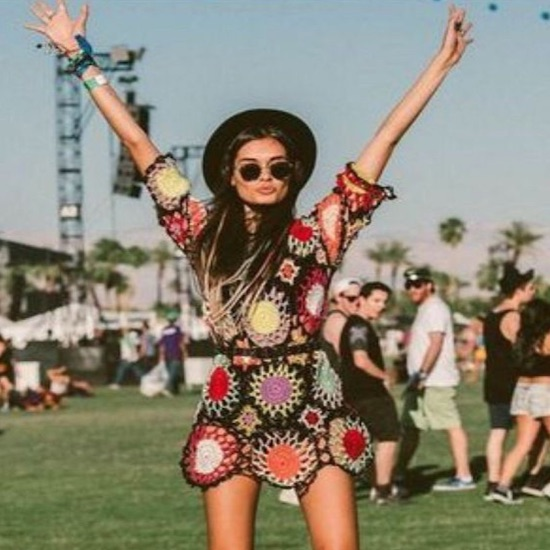 The Best Coachella Outfits You Can Find Right Now