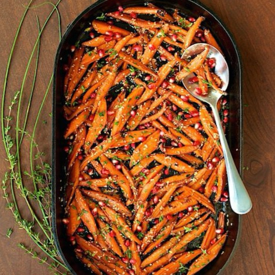 10 Side Dishes Better Than The Main Course
