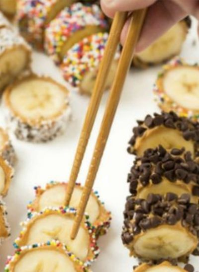 20 Summer Snacks Perfect For Outings
