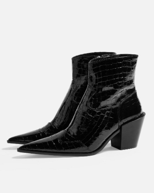 *10 Must Have's For Your Shoe Collection This Year