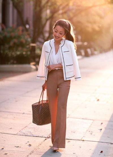 10 Corporate Fashion Internships You'll Want To Check Out
