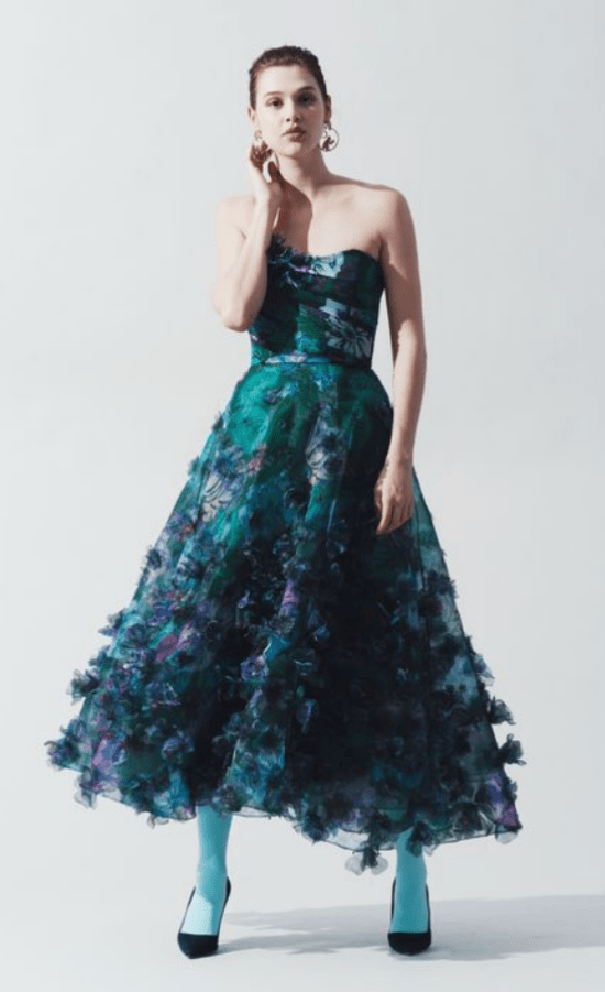 Become The Belle Of The Ball In These 10 Gorgeous Gowns