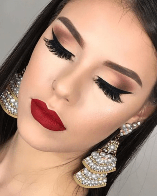 Wedding Makeup Looks.10 Wedding Makeup Looks To Wear On The Big Day Society19
