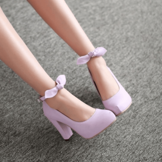 10 Graduation Shoes You'll Want To Be Wearing This Year