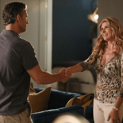 What Watching Dirty John On Netflix Taught Us About Dating