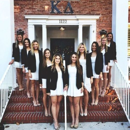 7 Reasons To Join Greek Like