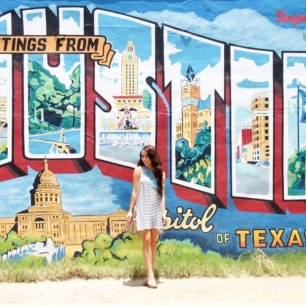 10 U.S. Cities You Need To Put On Your Travel Bucket List