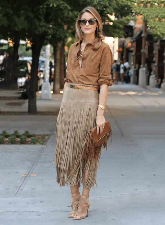 12 Best Rodeo Outfits To Wear This Summer