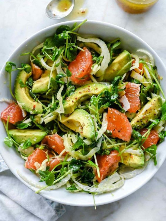 10 Healthy Recipes To Try This Summer