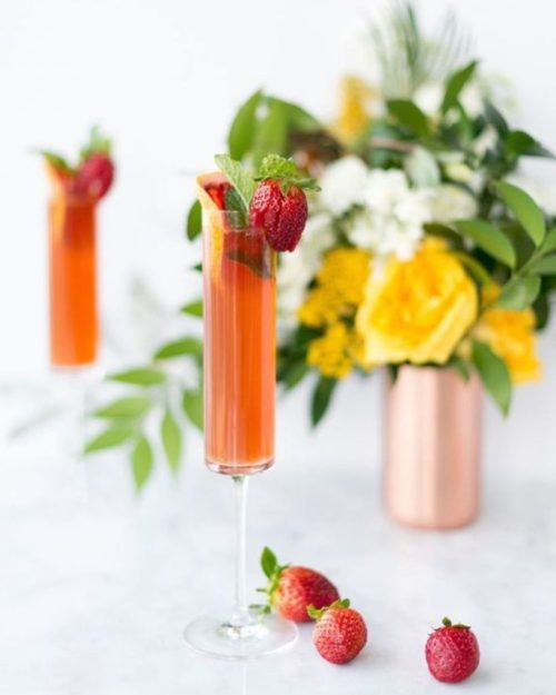 5 Pimms Cocktail Recipes To Make A Your Summer Barbecue