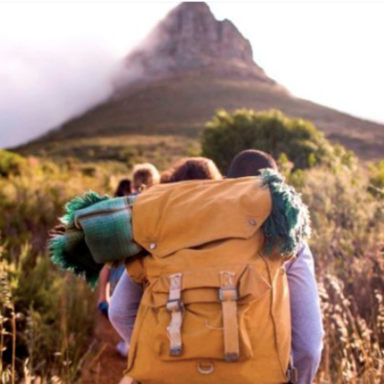 Must-Pack Items for Your Backpacking Holiday