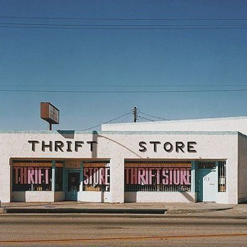 Thrifting Tips for the Inexperienced Thrifter