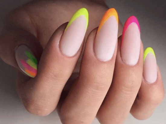 10 Trendy Nail Styles For the Summer