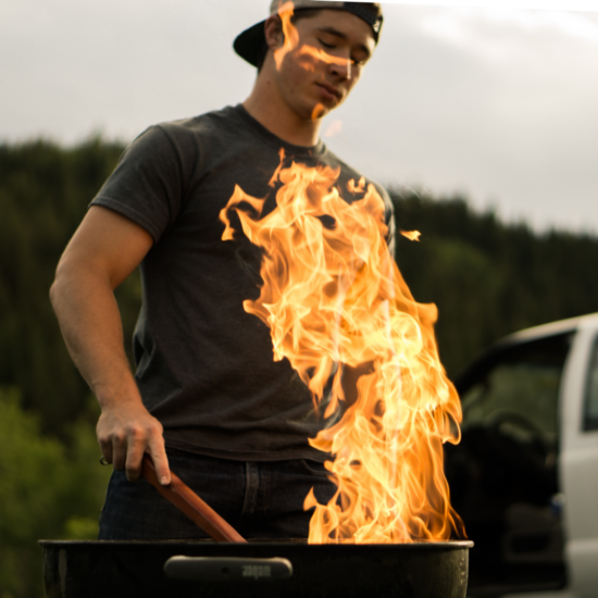 10 Tips For Your Next Backyard BBQ