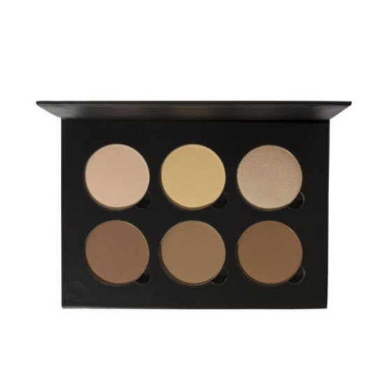 6 Contour Palettes That Are 10/10 Worth Investing Your Money In