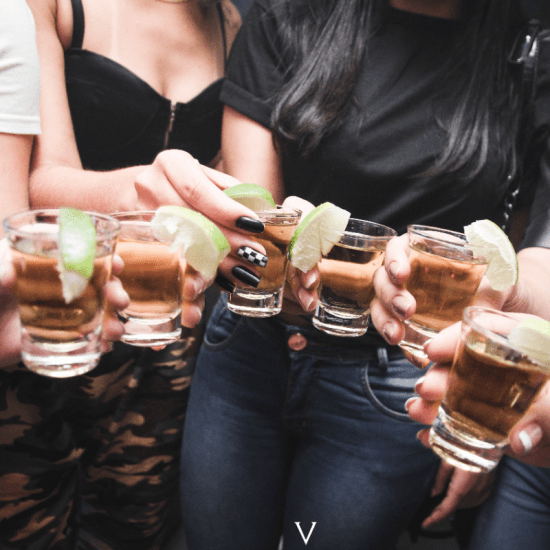 10 Unforgettable Things You May Witness At A College Party