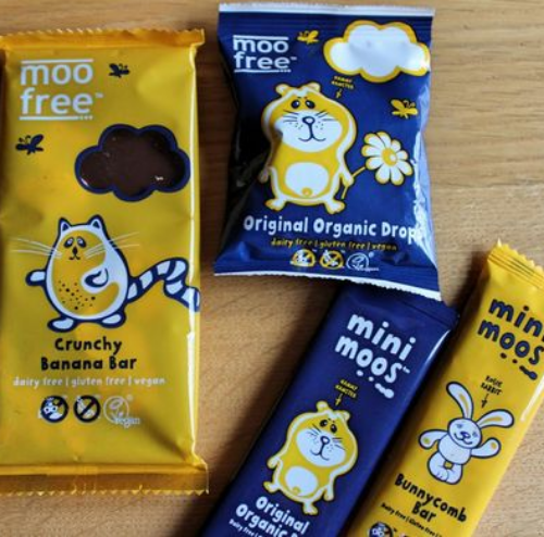 8 Brands Of Vegan Chocolate You Need To Check Out