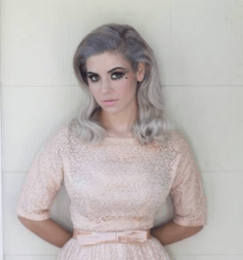 Marina and the Diamonds - Electra Heart era