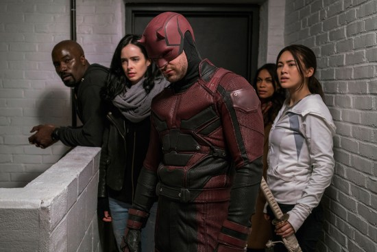 Ranking Marvel TV Shows So You Don't Have To