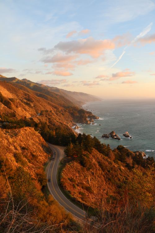 Vacation For Your Heart, Mind, And Soul In The Pacific Northwest