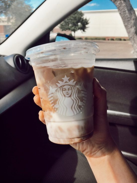 10 Secret Menu Starbucks Drinks To Get When You Need To Switch Things Up
