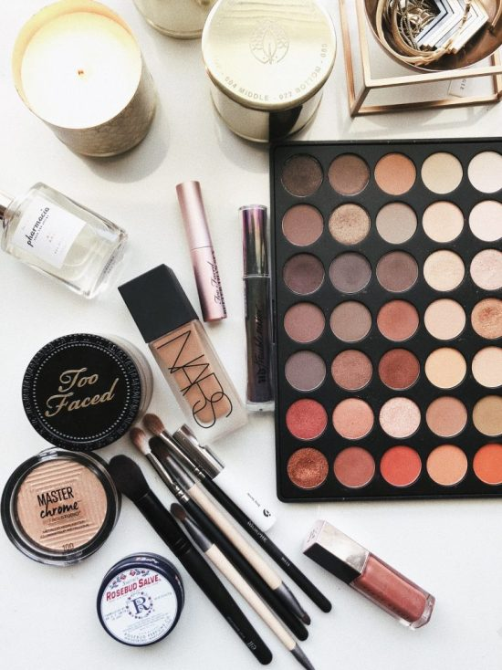 10 Makeup Tips To Slay Your Face