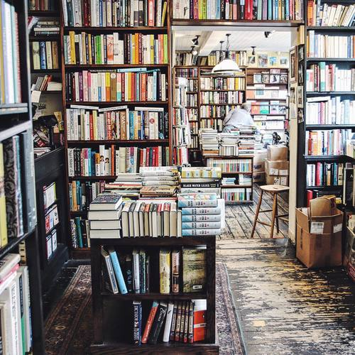 6 Cozy Places In London Every Bookworm Should Visit