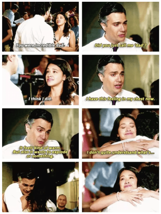 8 Jane The Virgin Quotes That Are Too Emotional For Words