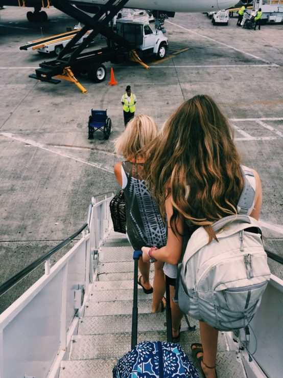 10 Tips For Au Pairs Going Abroad