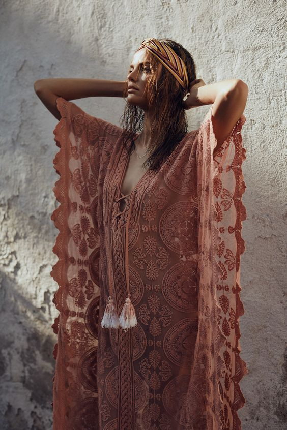 Women's Swimsuit Cover-Ups, Beachwear, And Wraps