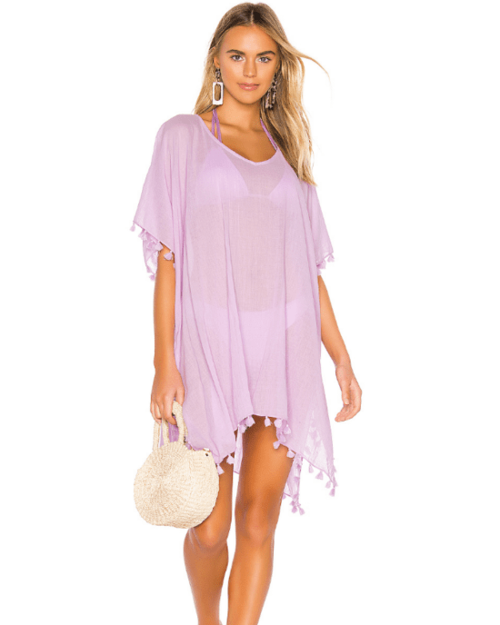The Best Swimwear Coverups For This Season