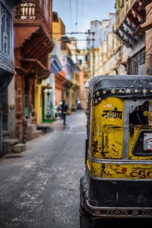 6 Tips For Your First Trip To India