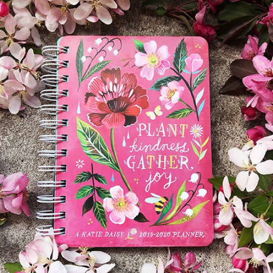 The Best 2019-2020 Planners For Back To School