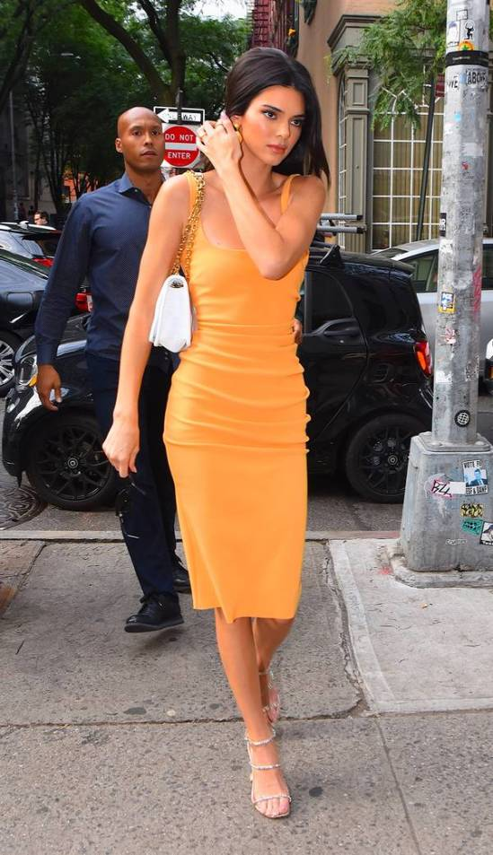 Celebrity Summer Looks We're Dying To Copy