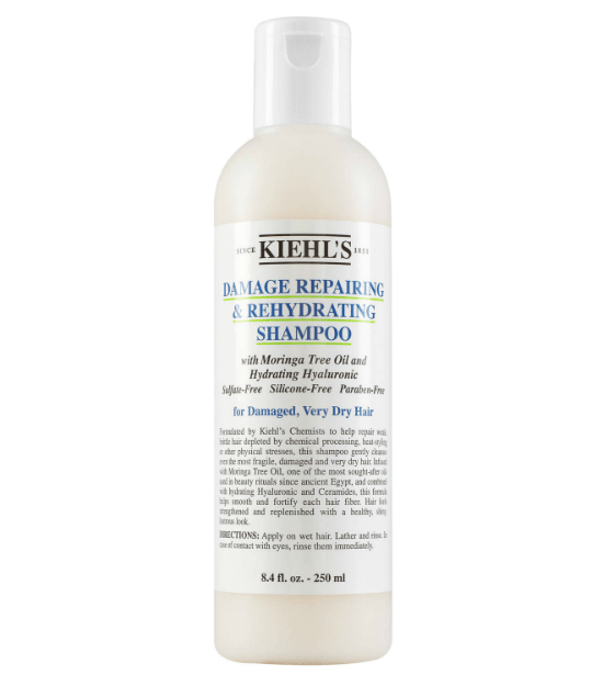 The Best Shampoo For Dry Hair You Need To Try