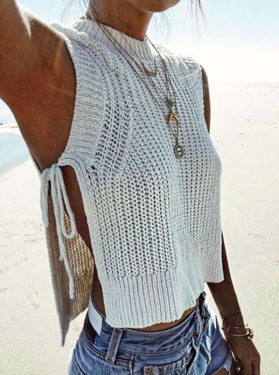10 Different Beachwear Outfits You Can Copy