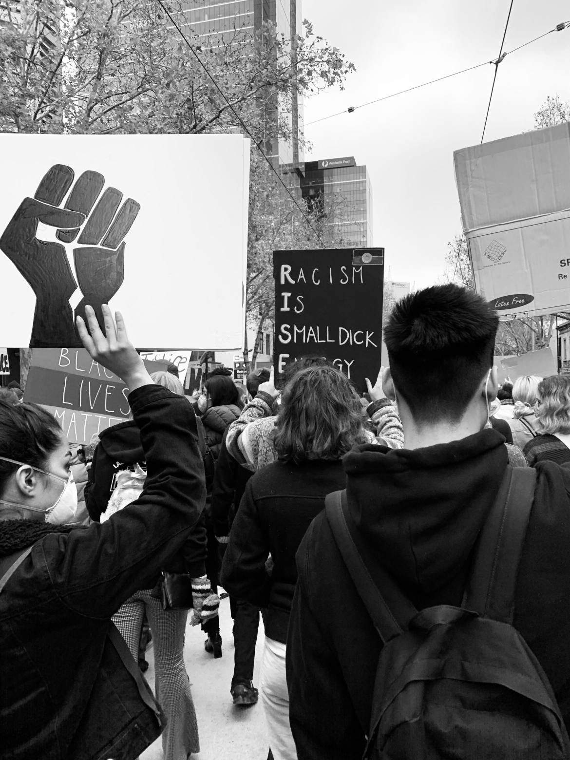 How to Support Black Lives Matter Effectively
