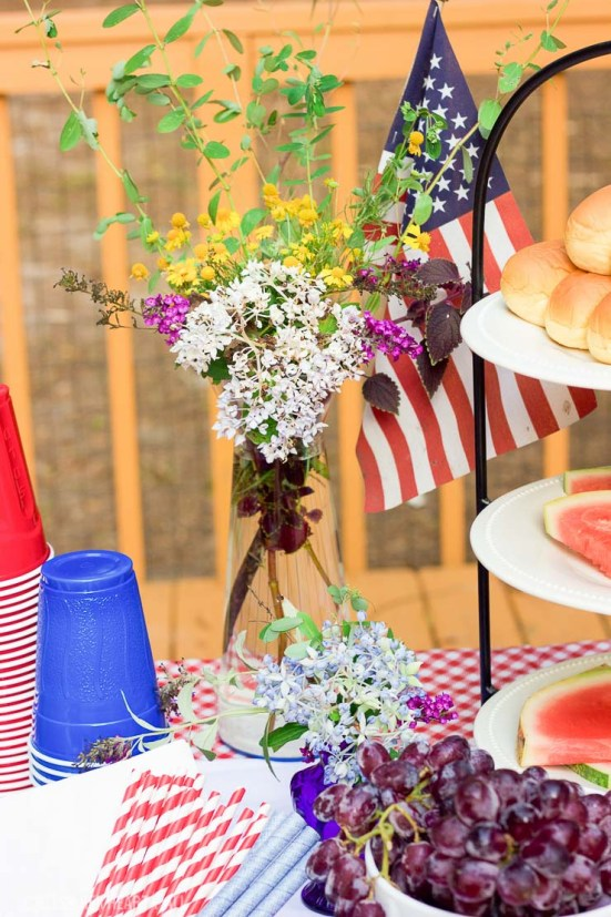*17 Ways To Have A Safe Labor Day Party
