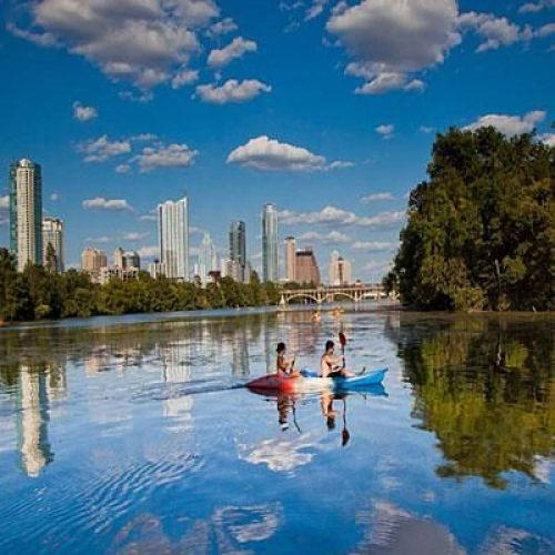 Things To Do In Austin This Summer You'll Want To Try