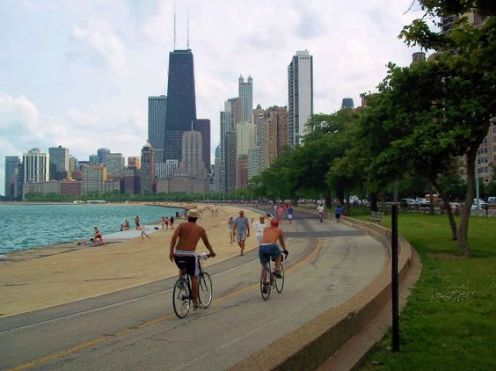 10 Cheap Adventures To Go On In Chicago