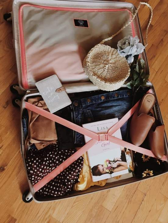 10 Packing Tips You Didn't Know You Needed